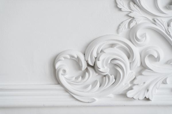 Edilizia decorativa a Legnano